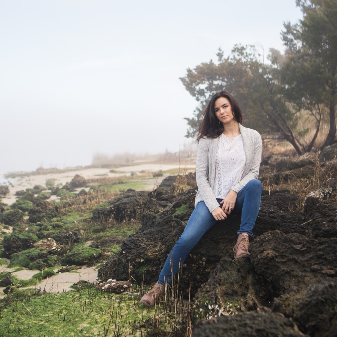 Julia - Designer, Maker, Artist