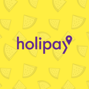 - Holipay -Holiday now. Pay later.