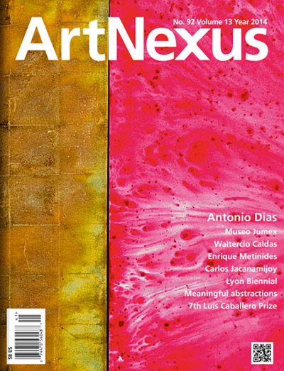 ArtNexus Review 2014
