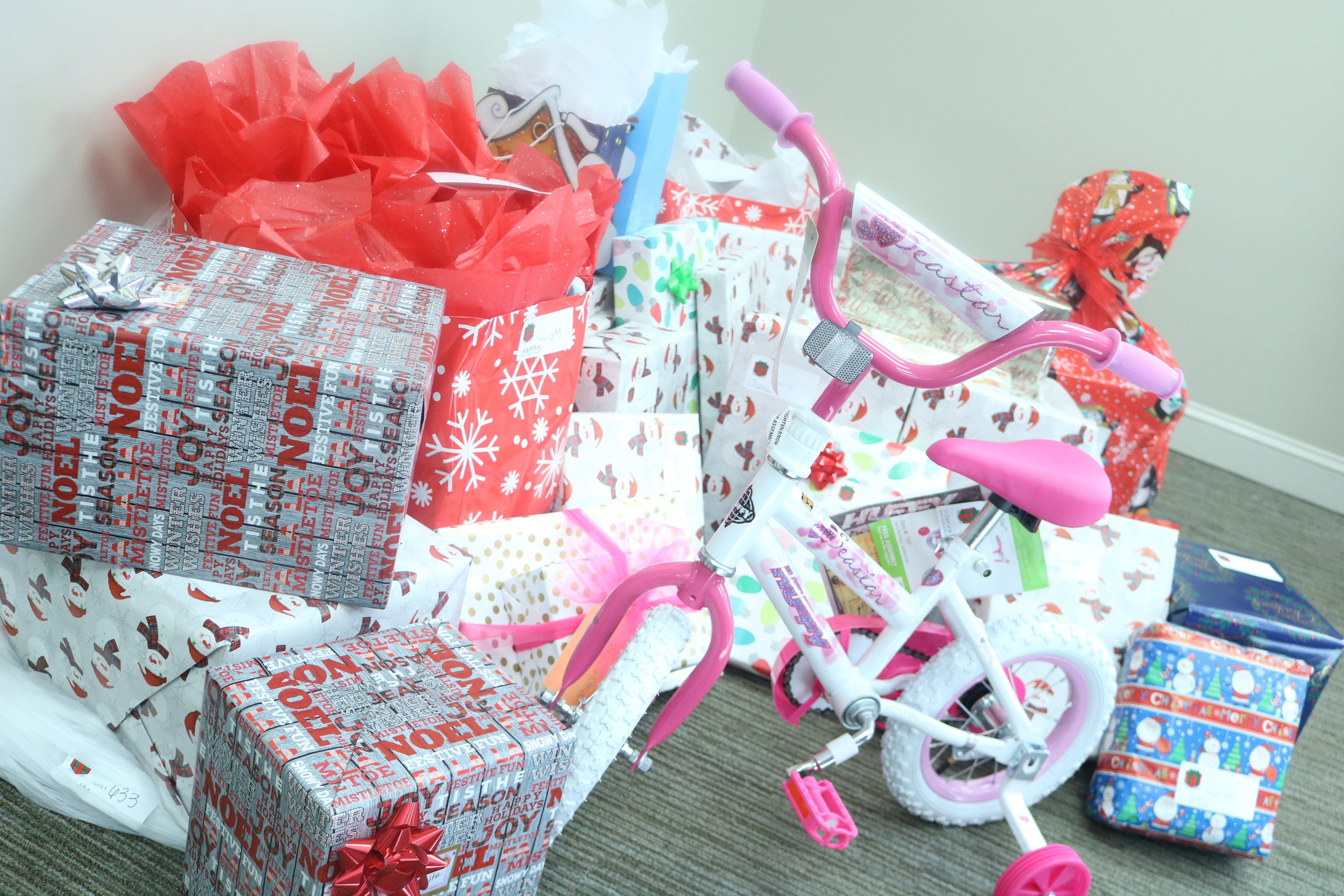 2018 Christmas Gift Donations.JPG