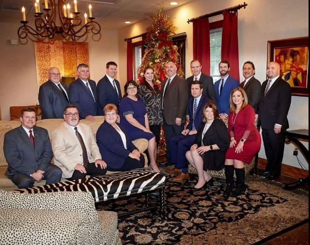 Photo: Ascension Parish Chamber of Commerce