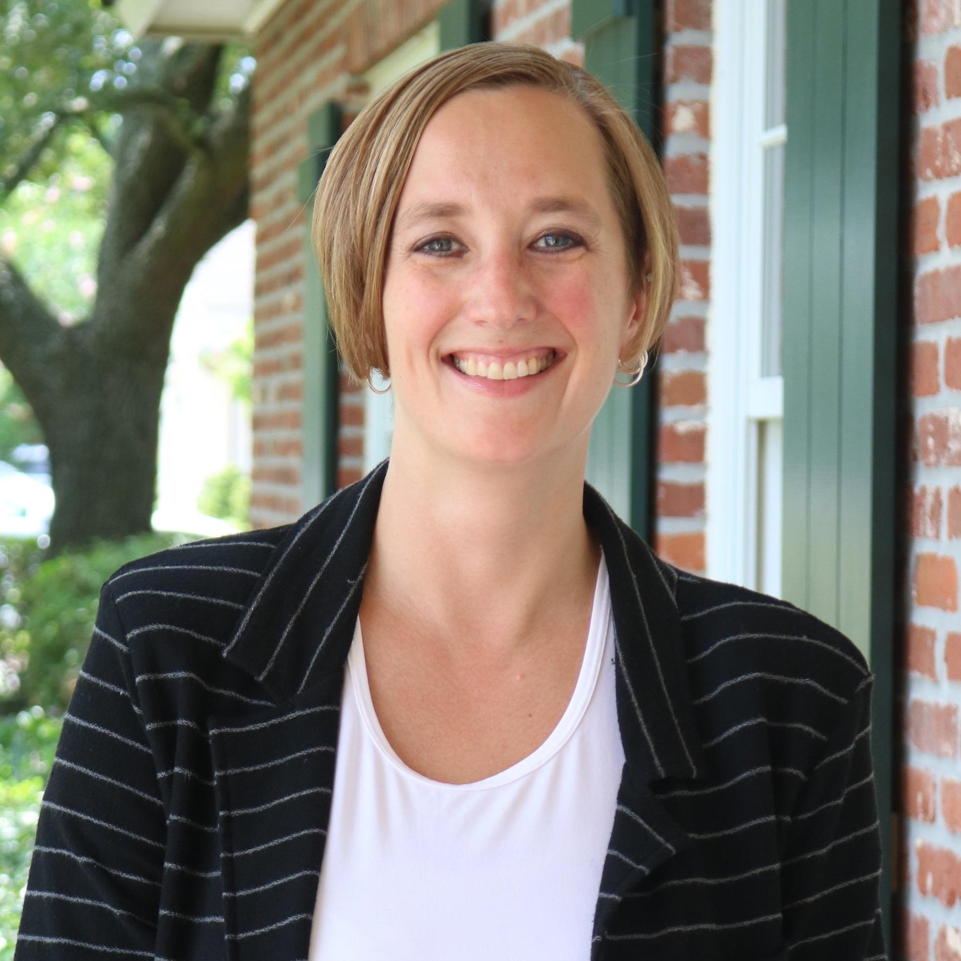 Jennifer Wiczynski, ERPA, CPC | Strategic Partner