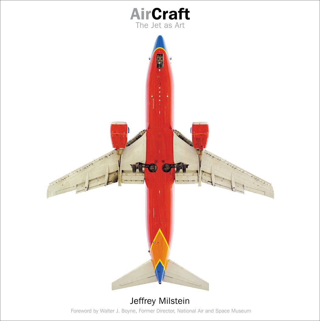 Jeffrey Milstein's amazing book that is my primary inspiration for this project.