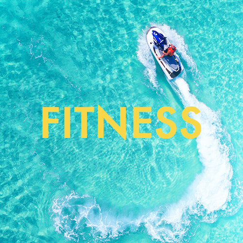 Get fit with some of the hottest #fitspirations from the UAE against the stunning backdrops of the Yas Island mangroves and achieve all the active minutes you need!
