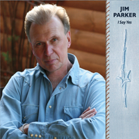"""Jim Parker """"Our Hearts are the Same Color"""""""
