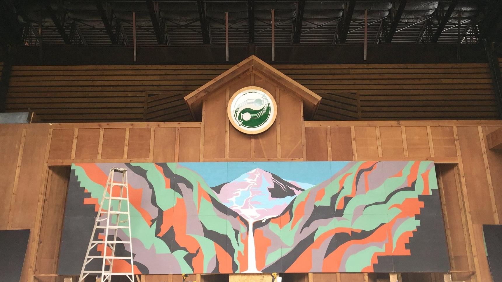 46th Annual Telluride Bluegrass Festival - June 20th through June 23rd