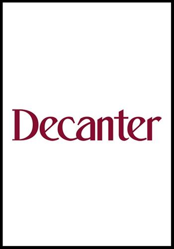 Copy of Copy of Decanter