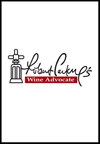Copy of Copy of The Wine Advocate