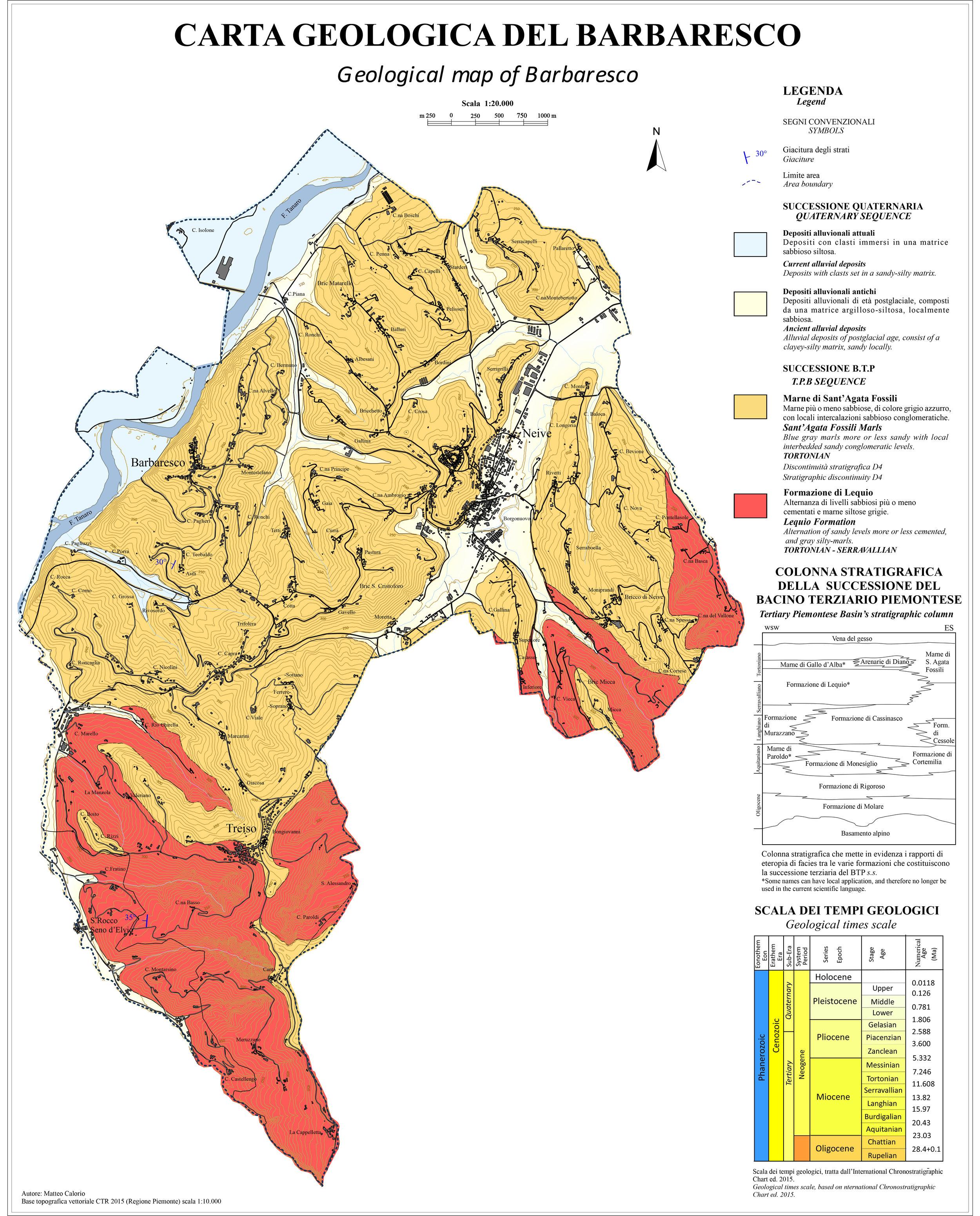 Carta geologica Barbaresco cantina rizzi treiso piemonte langhe roero.jpg
