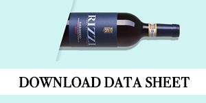 data sheet wine barbaresco pajorè