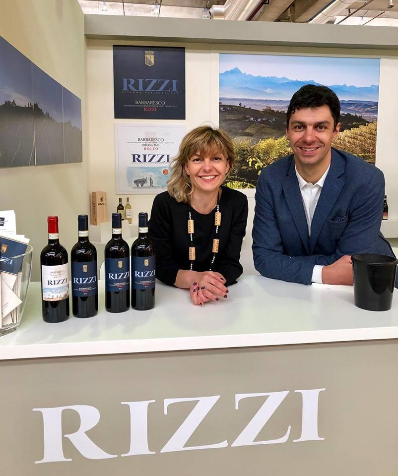 Vinitaly 2018 cantina rizzi stand verona manifestazione fiera vino wine italian  azienda vitivinicola rizzi.jpg