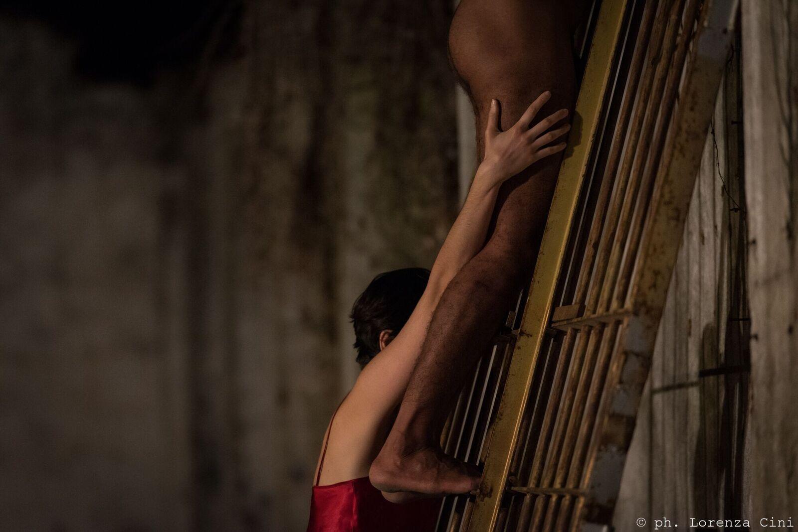 Image by Lorenza Cini
