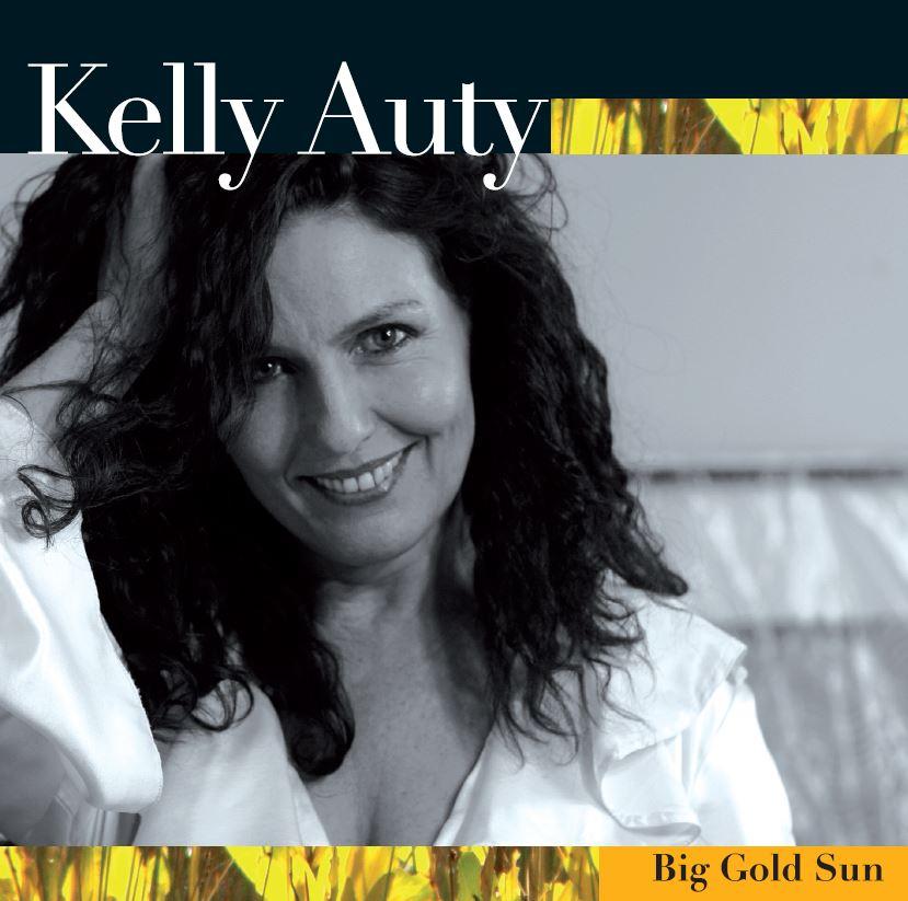 Kelly Auty, Big Gold Sun Album