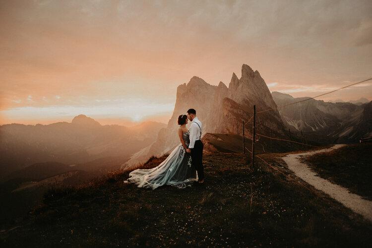 Europe Wedding Photographer Elopements And Weddings In Europe
