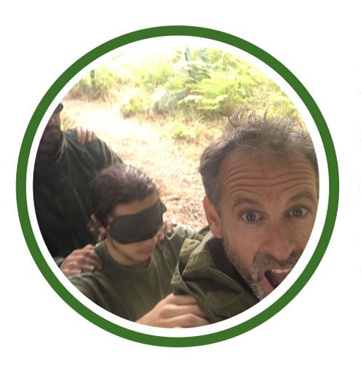 MODULE 4: AWARENESS3rd to 5th April 2020 - Sensory awareness. Tracking skills. Wildlife observation. Bird language. Night activity.Medicine walk. Assignments and practices.