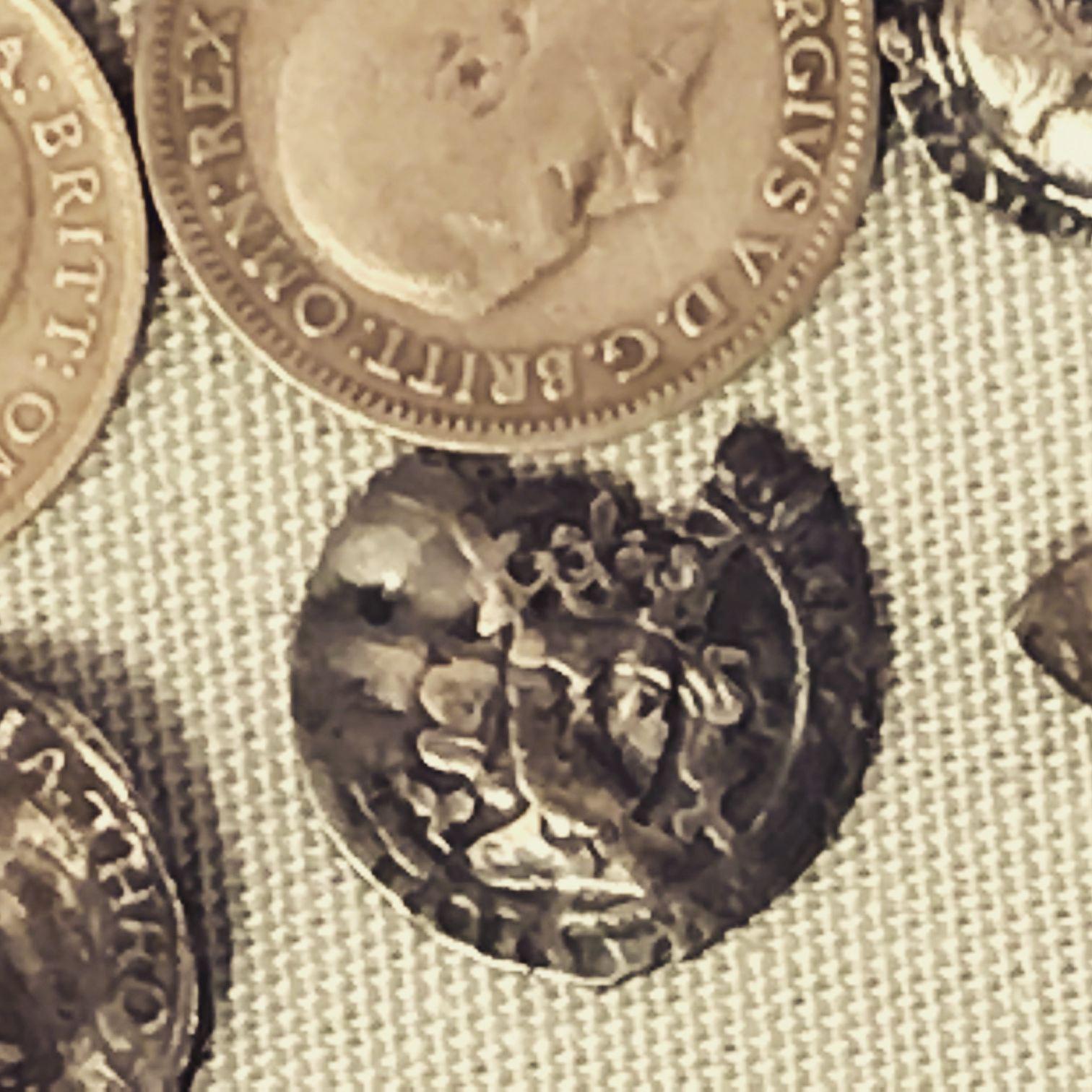 Ancient Artefacts copyright Ludlow Museum