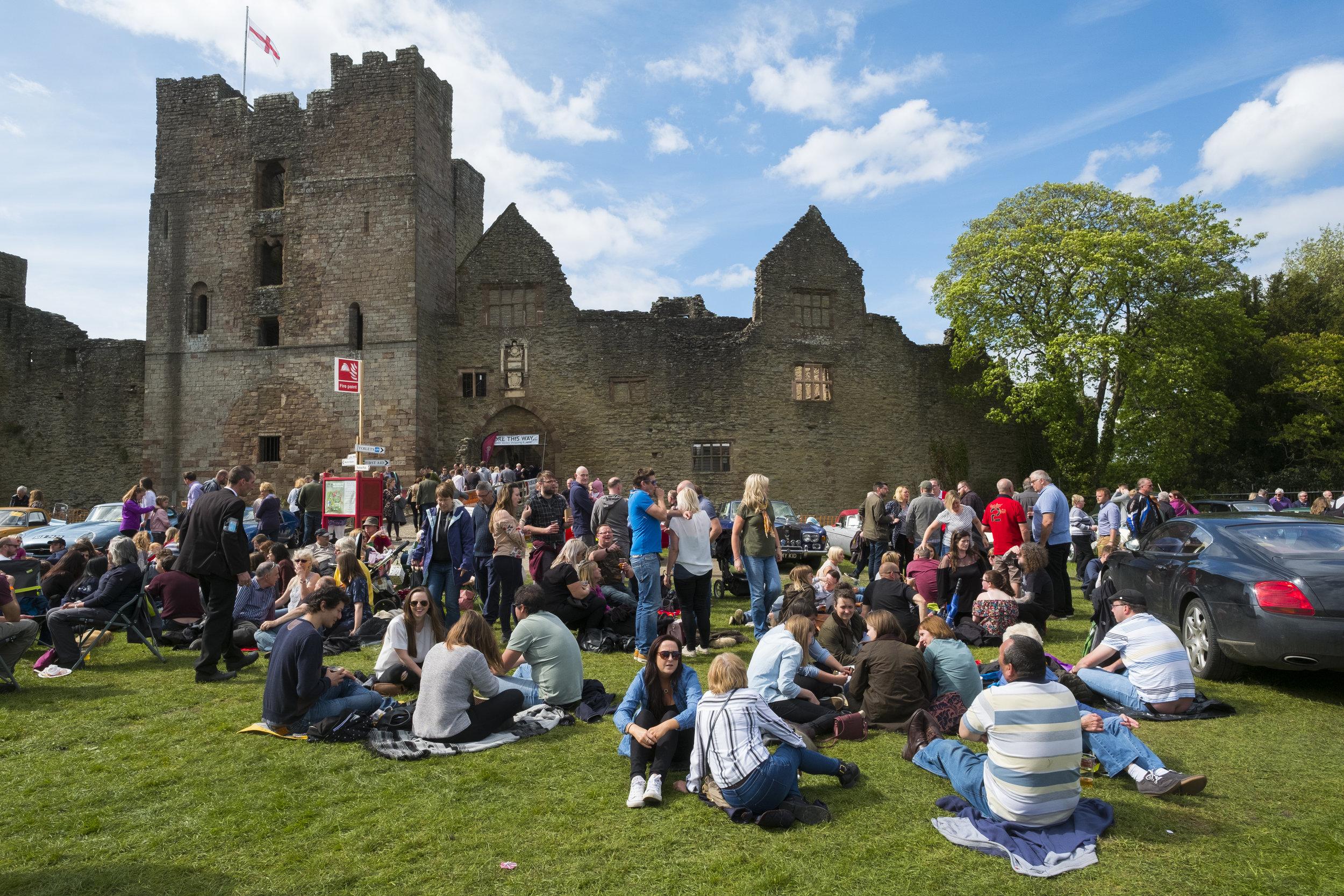 Ludlow Spring Festival credit Shropshire and Beyond SAB9573.jpg
