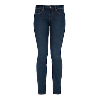 Not Your Daughters Slim Jeans - £129.00