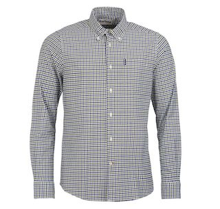 Barbour Gingham Shirt - £64.95