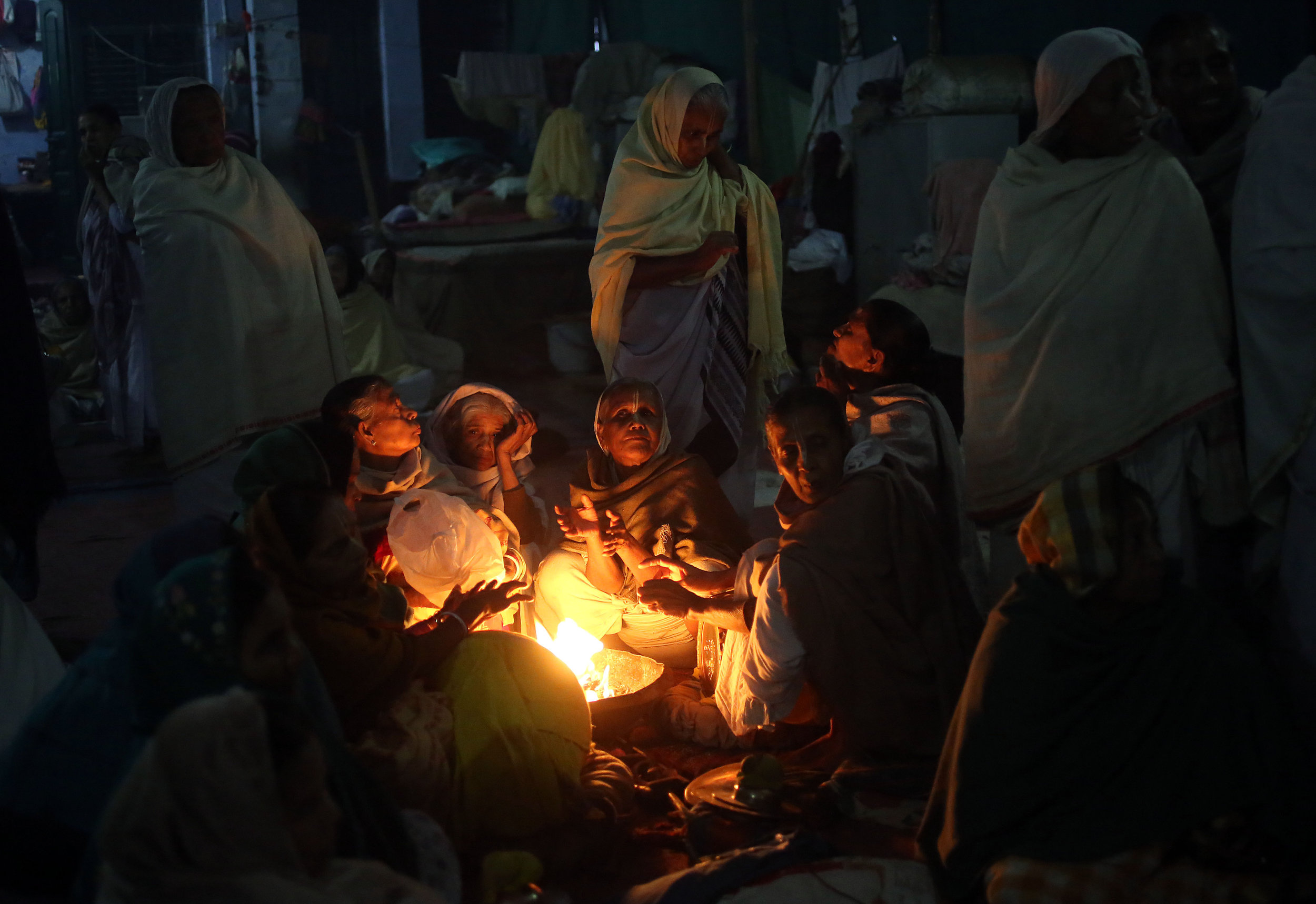 Uttar Pradesh Holi Festival03.jpg