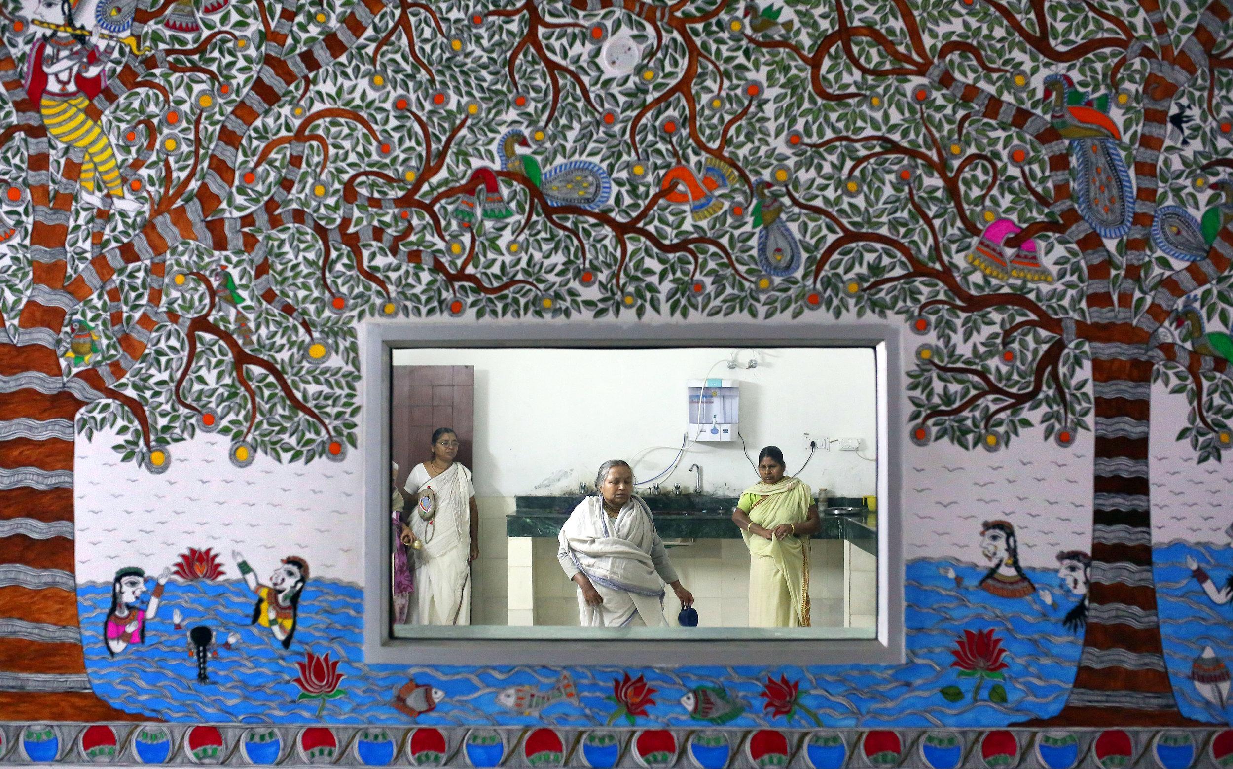 Uttar Pradesh Holi Festival06.jpg
