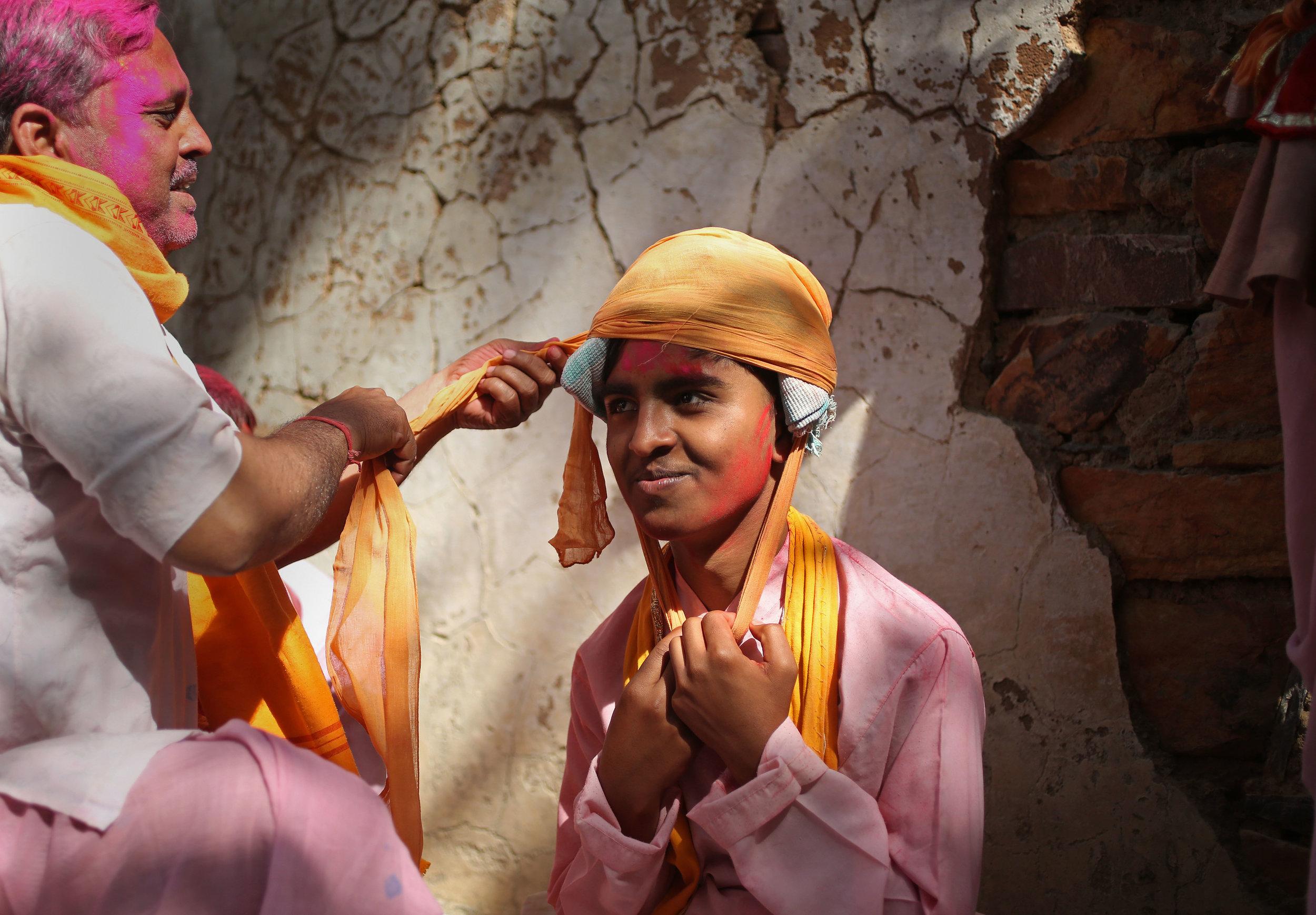 Uttar Pradesh Holi Festival17.jpg