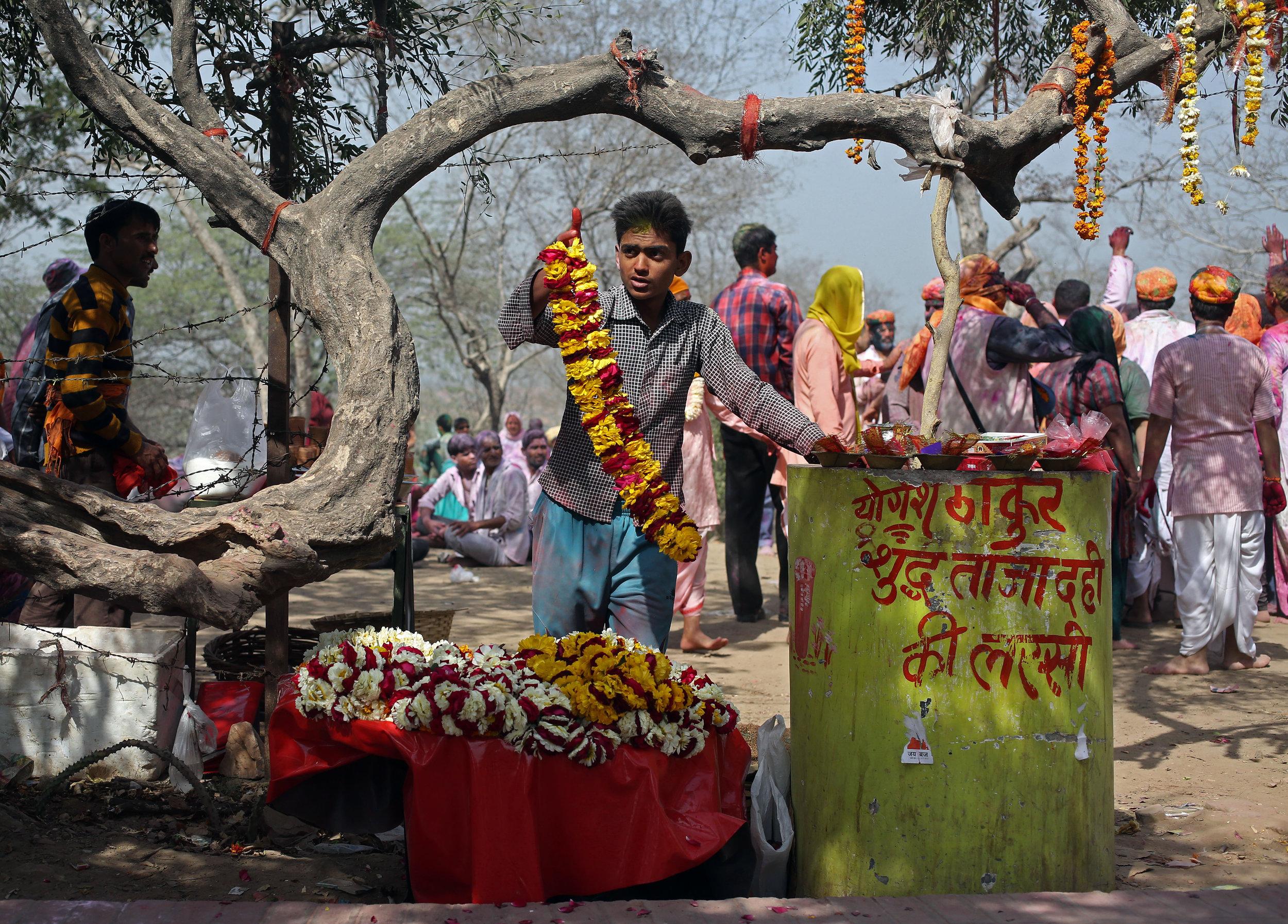 Uttar Pradesh Holi Festival22.jpg