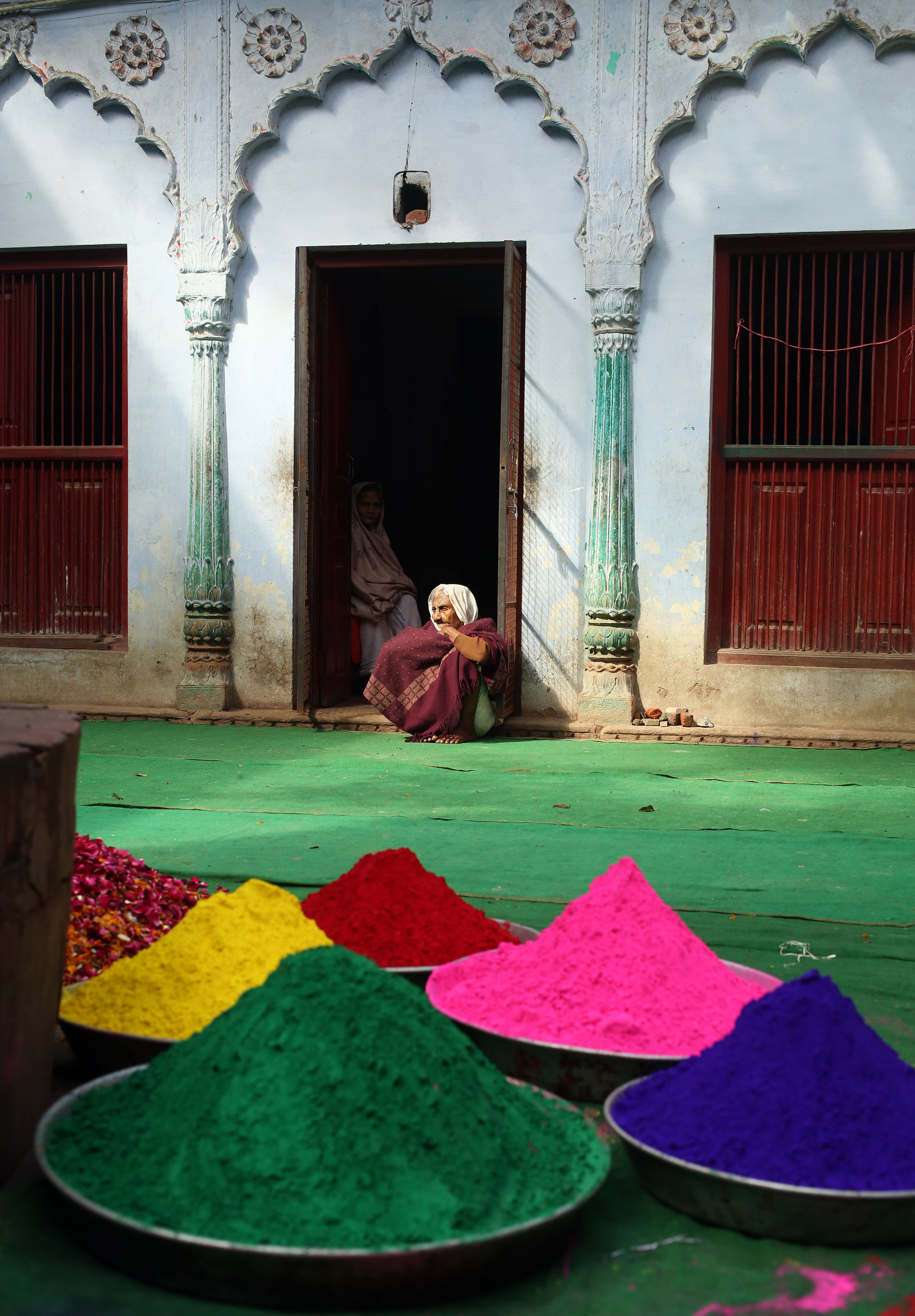 Uttar Pradesh Holi Festival23.jpg