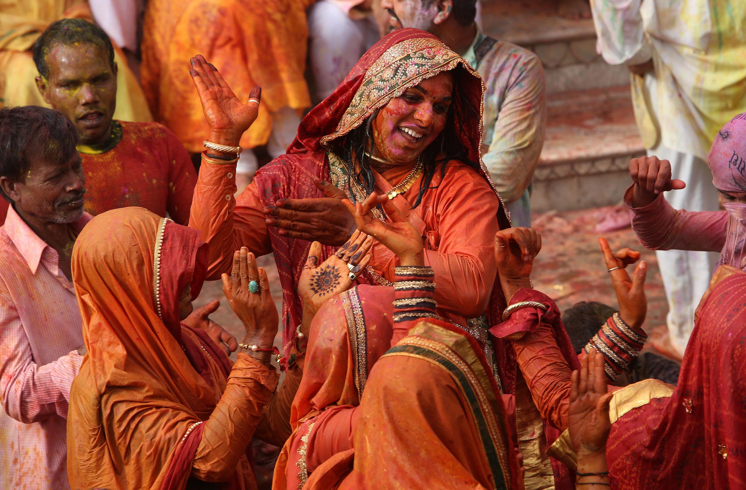Uttar Pradesh Holi Festival30.jpg