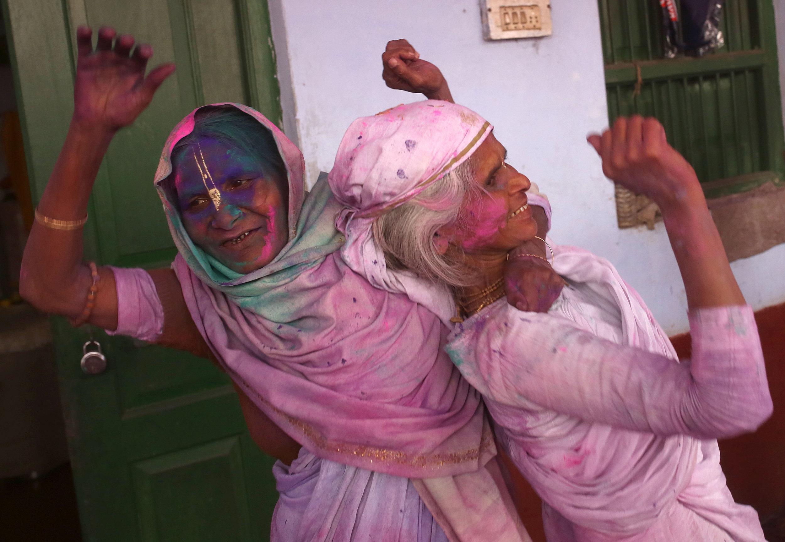 Uttar Pradesh Holi Festival31.jpg