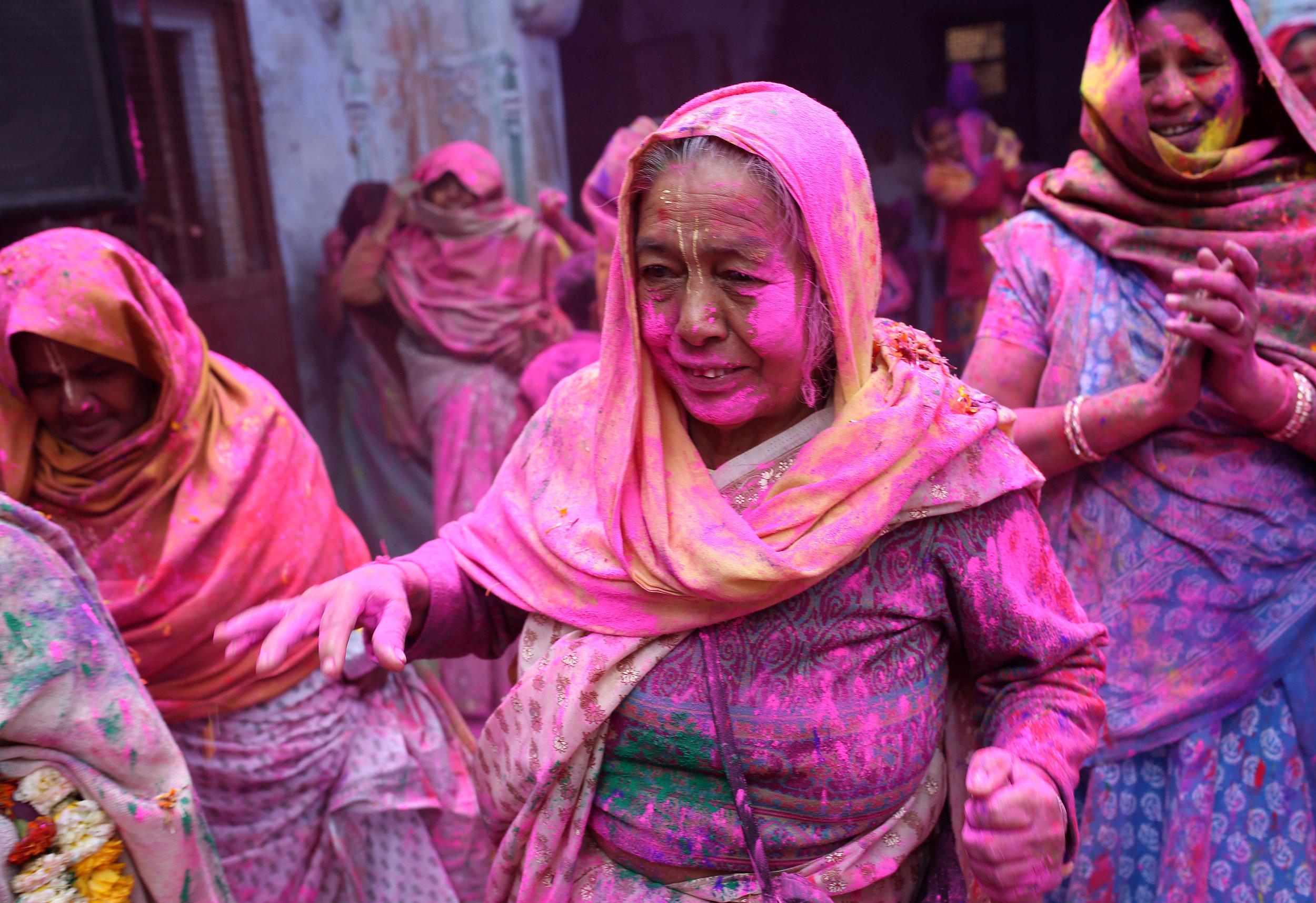 Uttar Pradesh Holi Festival40.jpg