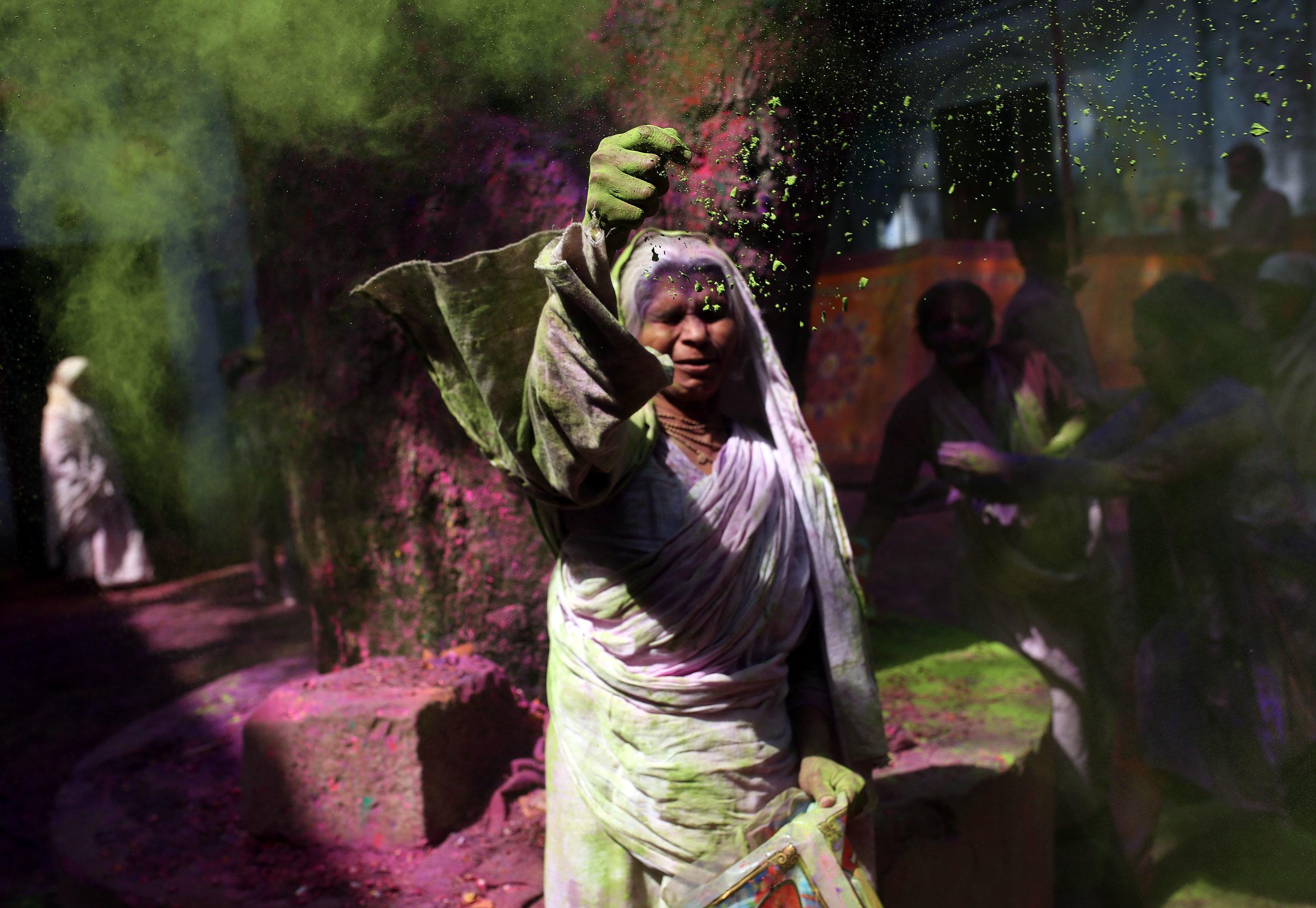 Uttar Pradesh Holi Festival43.JPG