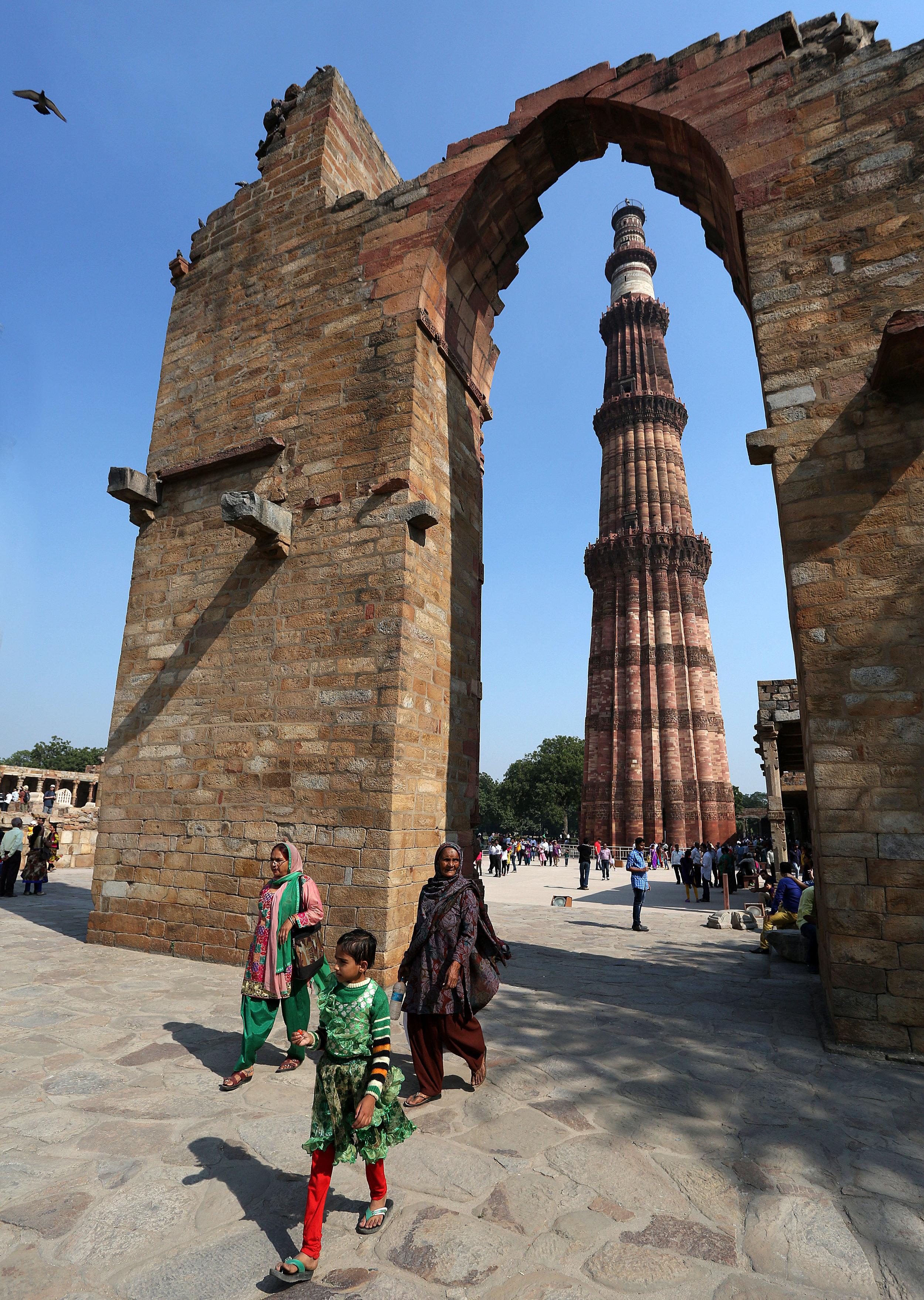 Delhi Life