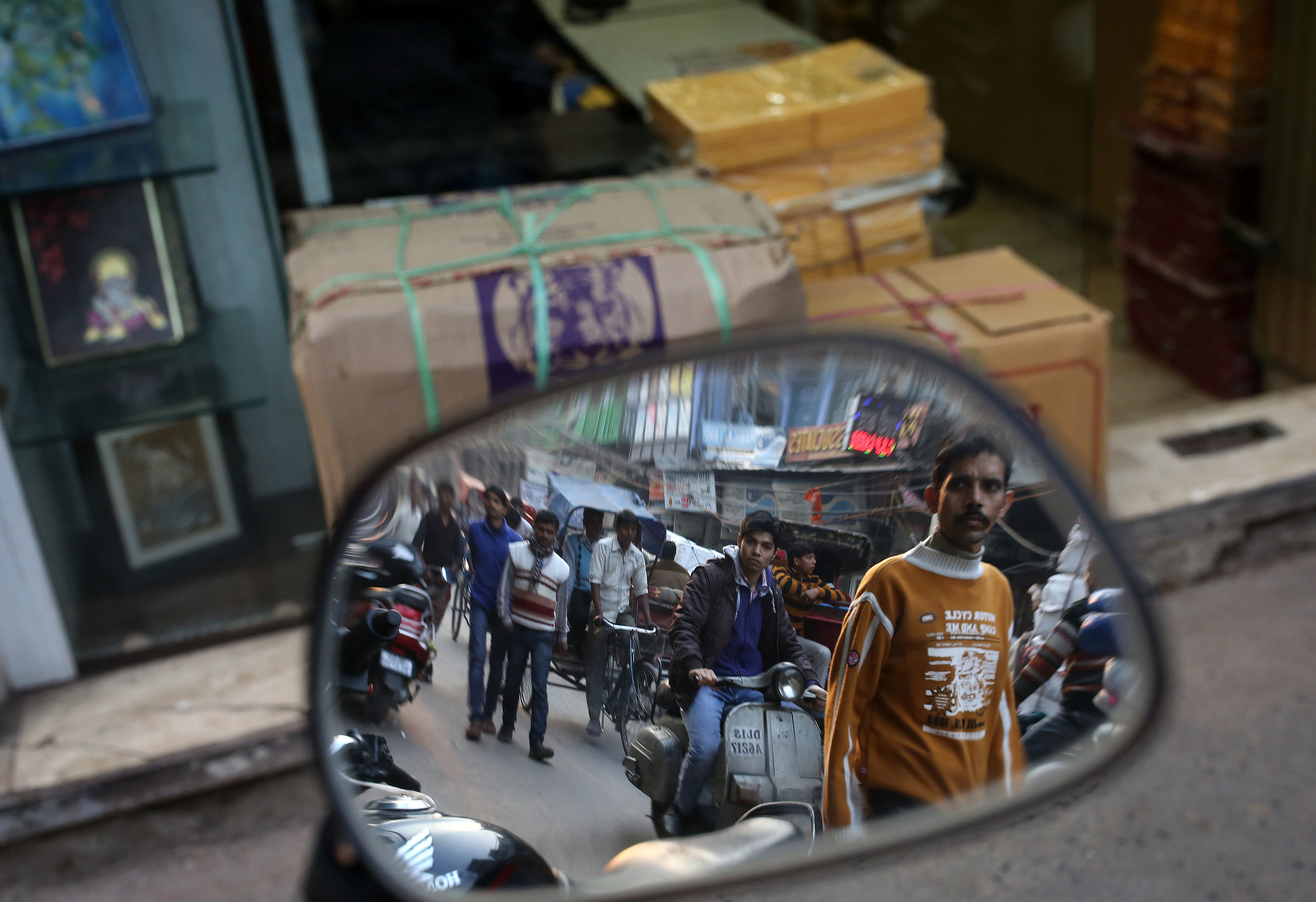 India Street Life44.JPG