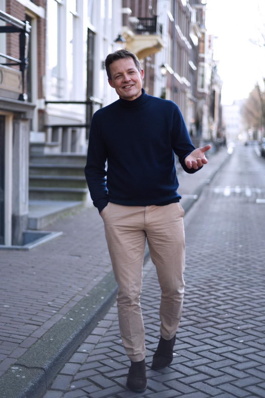 Arjen Hemelaar