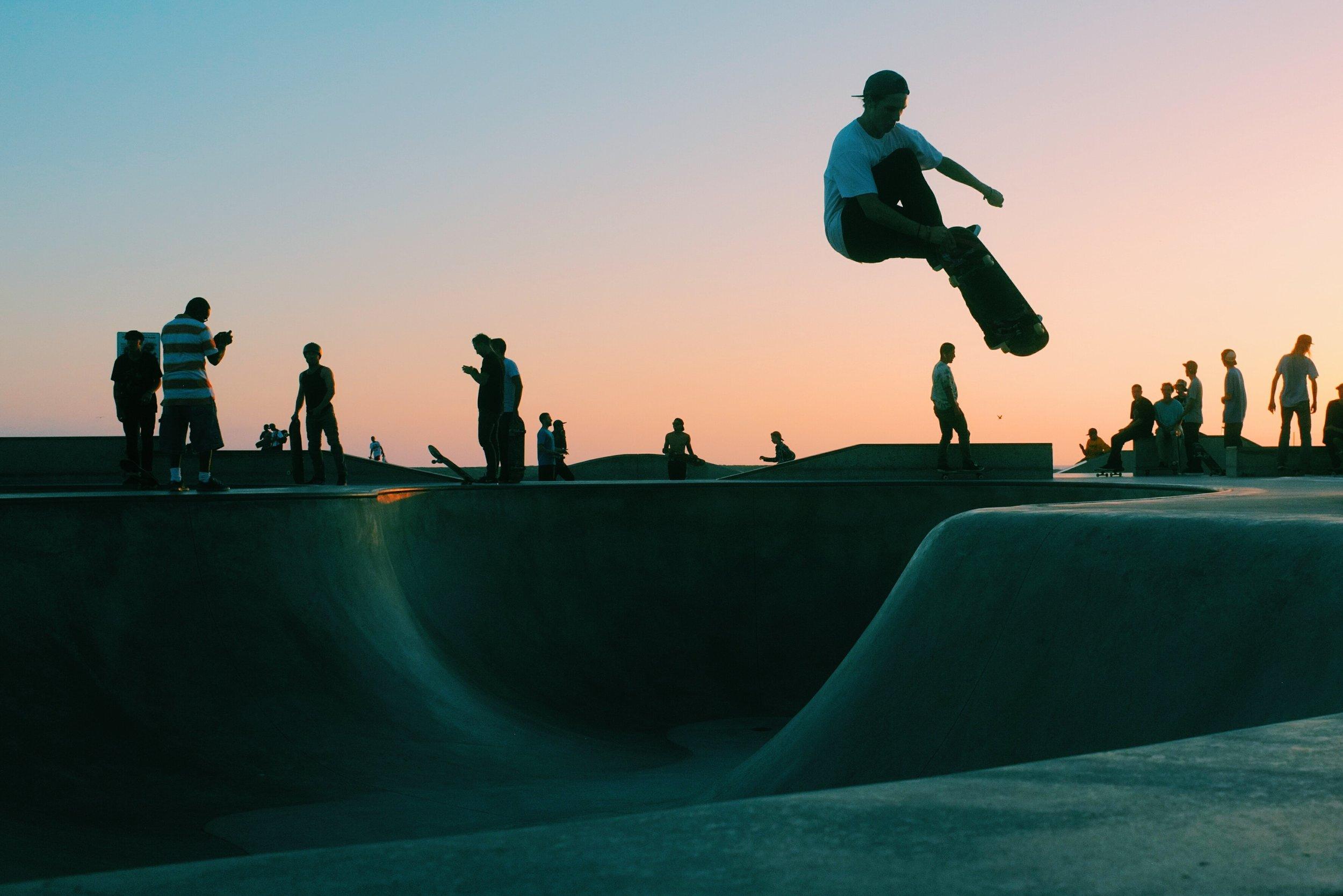 Photo by  Robson Hatsukami Morgan on  Unsplash