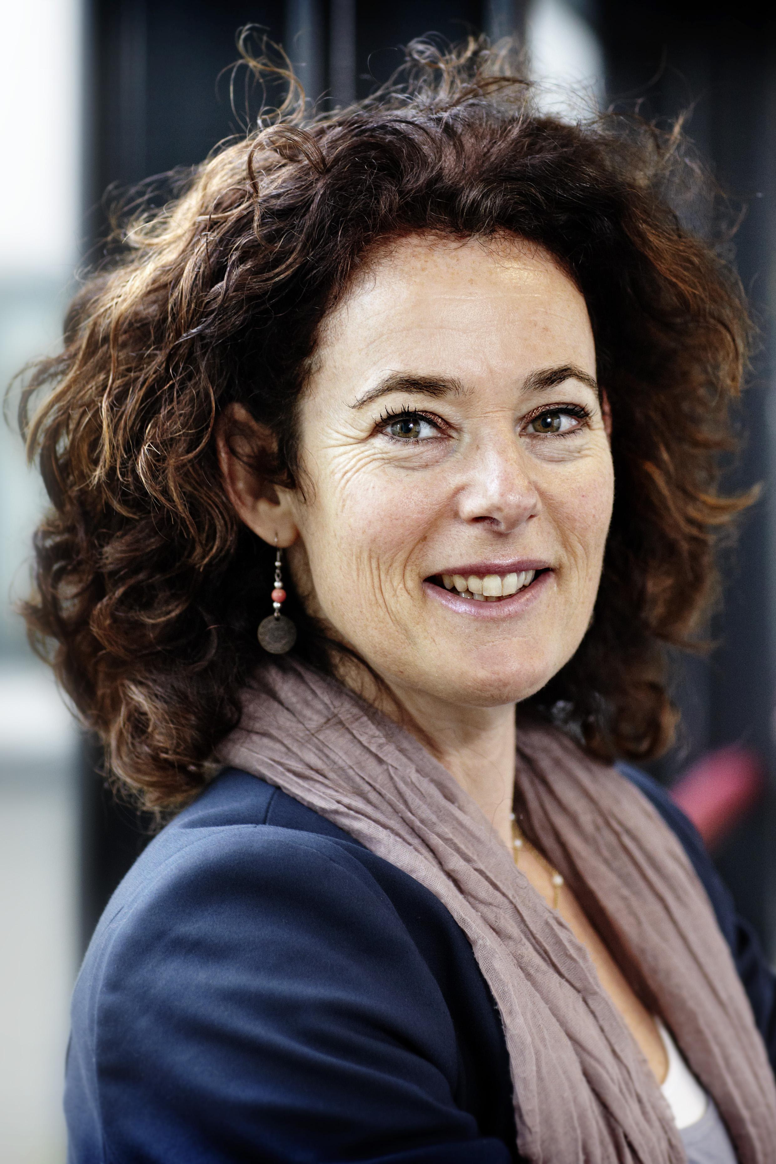 Mirjam van Praag, Voorzitter van het VU-college van bestuur