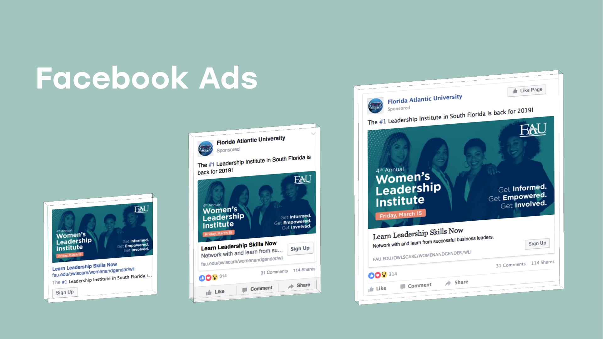 Digital Graphic Design_FAU Leadership Institute Facebook Ads.png