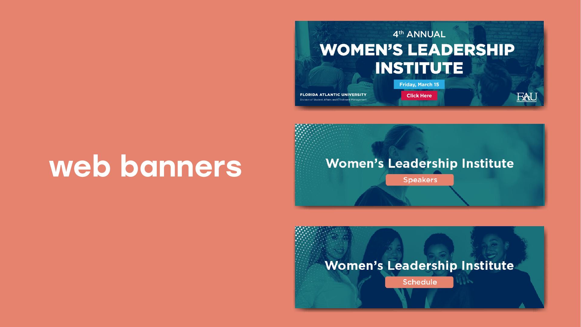 Digital Graphic Design_FAU Leadership Institute Web Banners.png