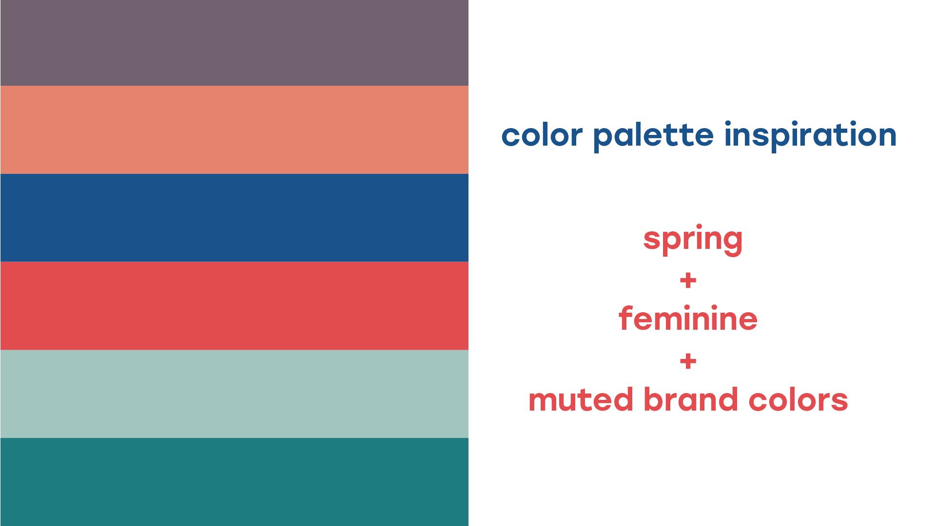 Graphic Design_FAU Women's Leadership Institute Color Palette.png