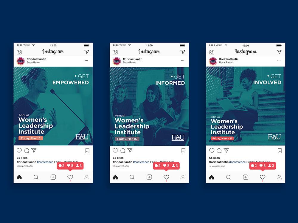 FAU Leadership Institute Instagram Series.jpg