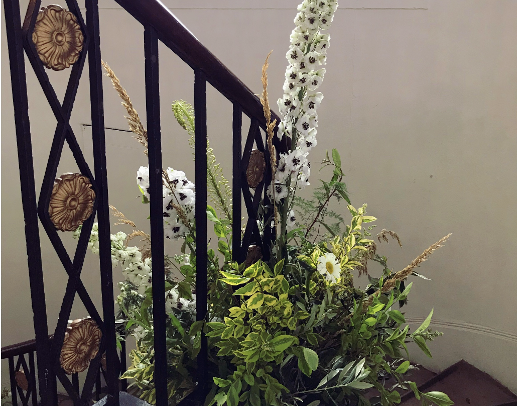 """""""Thank you again sooo much for all your hard work last week, we have had constant praise about the entrance and all the flowers, it really brought the event to life!"""" - Tessa, Which? Awards July 2019"""