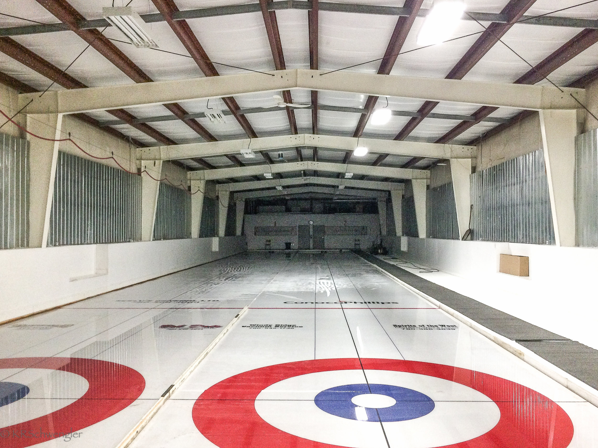 Curling Starts Late November - Round Robin! Junior Curling! More info on our website!