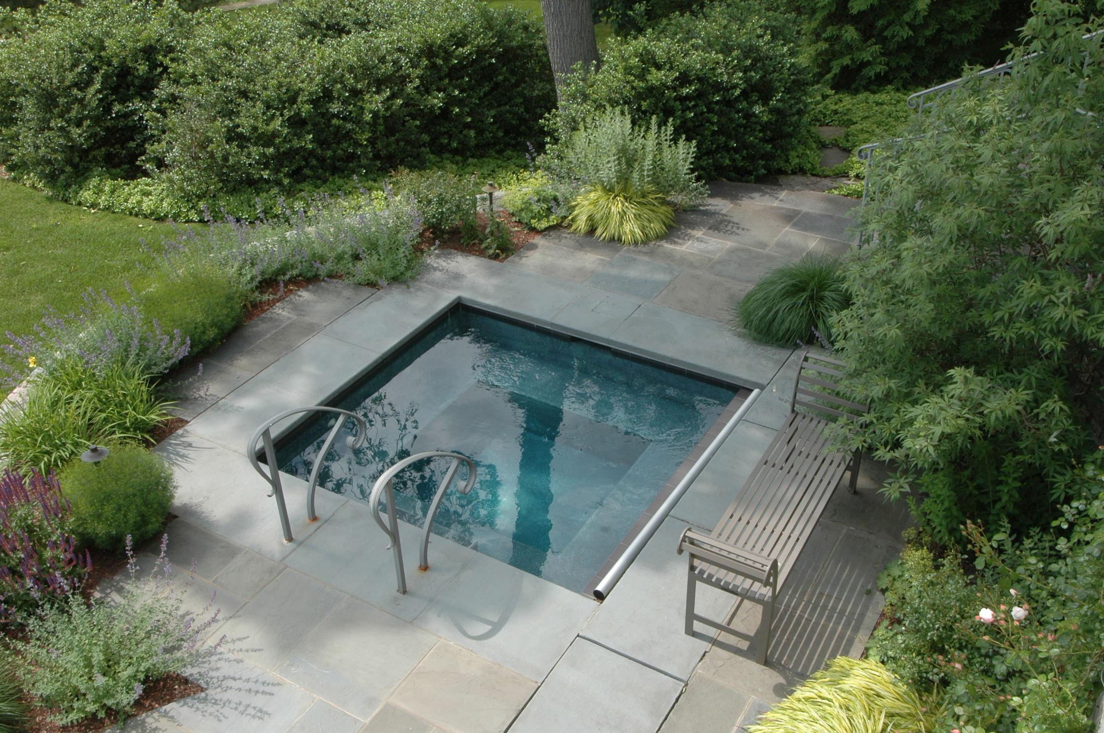 Pool & spa Design -