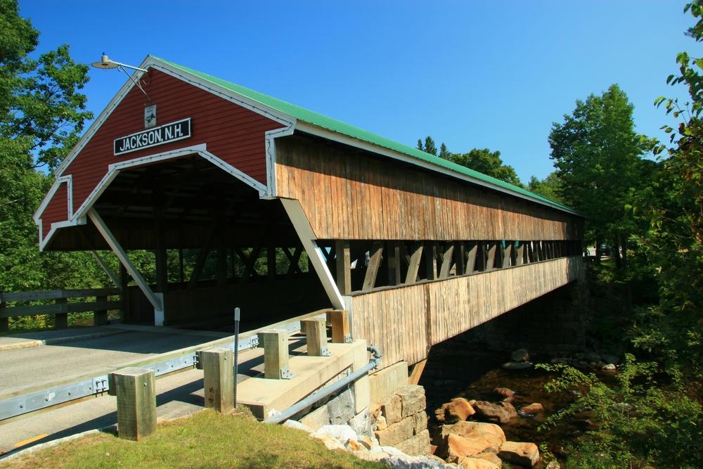 New Hampshire -