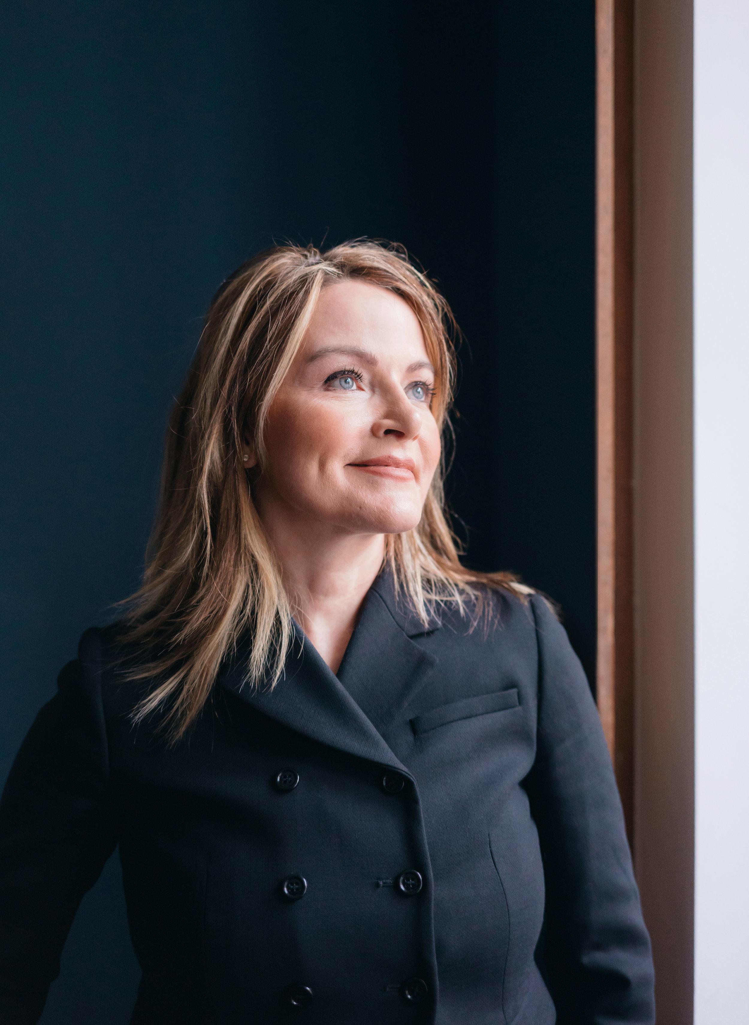 Name: Eva Wimmers Job: President Europe Huawei HONOR / VP HONOR Global Wohnsitz: Bonn/Düsseldorf