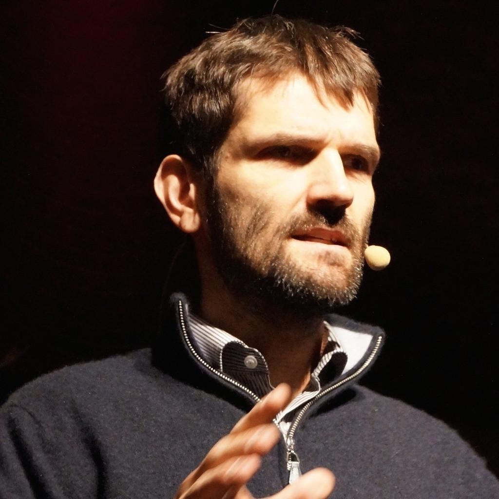 Mario Herger, Gamification Experte und Autor, lebt seit 2001 im Silicon Valley.