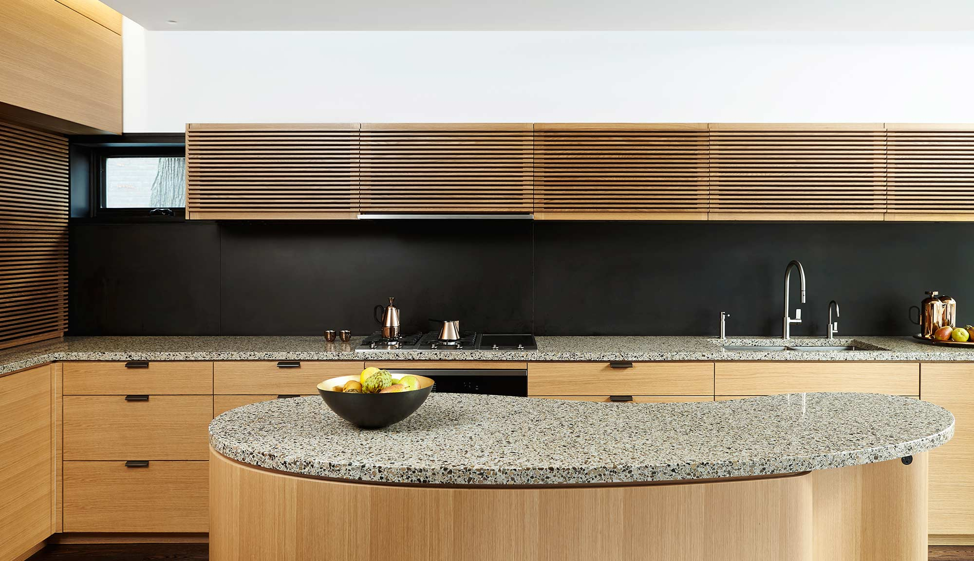 Amantea Architects / Walmer