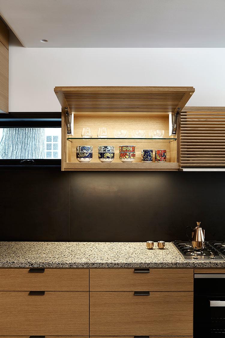 Amantea Architects / Walmer Kitchen
