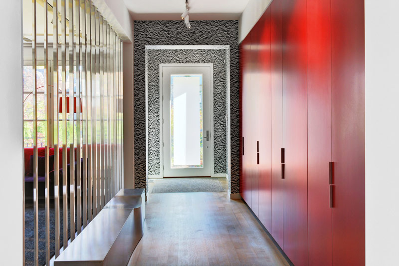 Amantea Architects / Forest Hill